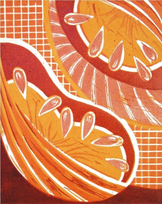 autumn print