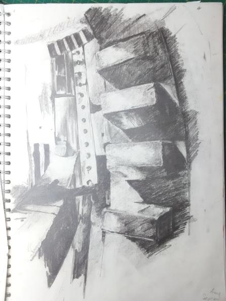 bembridge drawing