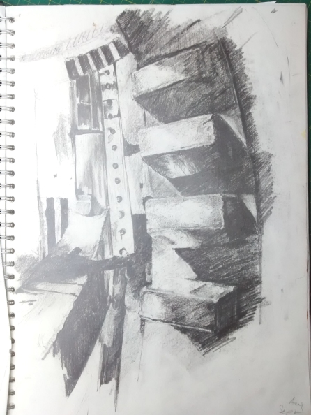 bembridge drawing