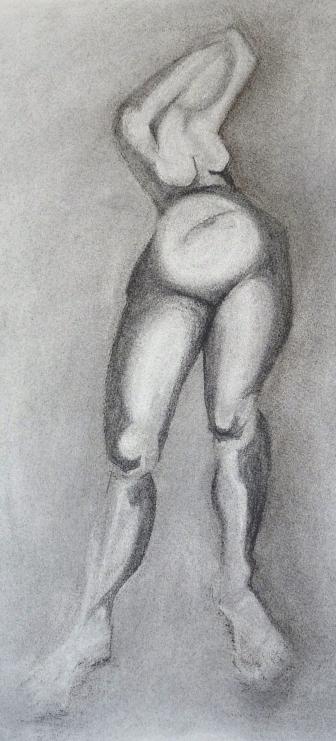 linda standing 1