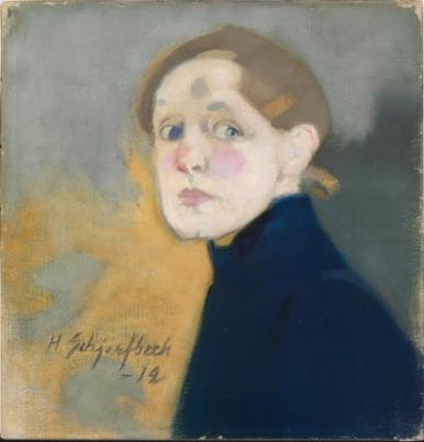 Helena Scherfbeck